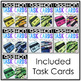 Addition Task Cards BUNDLE