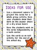 Addition Task Cards {Facts 0 - 20}