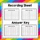 Addition Task Cards for Kindergarten