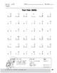 Addition Tests, Grade 3