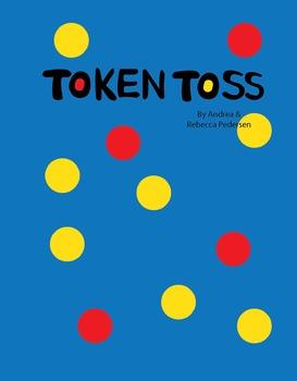 Addition Token Toss
