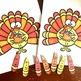 Addition Turkey Sort 11 - 20