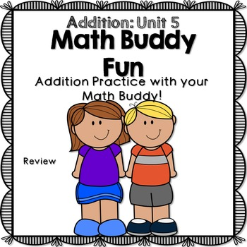 Addition Unit 5: Review (Mixed Addition)