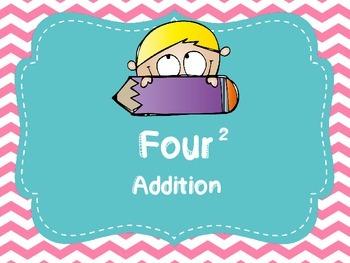 Addition Using Multiple Strategies