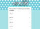 Addition With Regrouping Assessment (Google Form for Google Classroom)