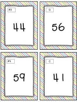 Addition With and Without Regrouping Game