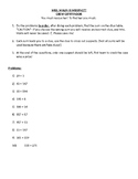 Addition Within 1,000 Save the Teacher Mystery Game (Adding Within 1,000)