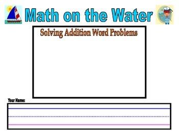 Addition Word Problem
