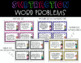 Addition Word Problem Task Cards {One-Digit and Two-Digit