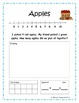 September Addition Word Problems