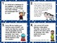 Addition Word Problems Task Cards