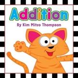 Addition Workbook & Music Album Download