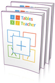 +3 and 3+ Worksheets, Activities and Games