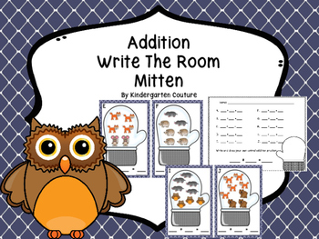 Add The Room -Mitten