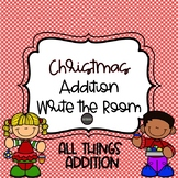 Addition Write the Room -Christmas-