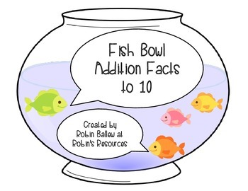 Addition and Subtraction Facts to 10 *Bundle* MCC1.OA.3 and MCC1.OA.6