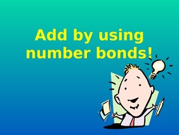 Addition and Number Bonds