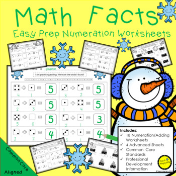 Addition In Number Sentences Worksheets Teaching Resources
