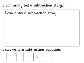 Addition and Subtraction 3 Step