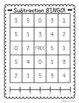 Addition and Subtraction BINGO freebie!