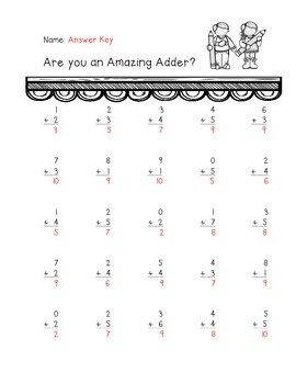 Addition and Subtraction Board Games