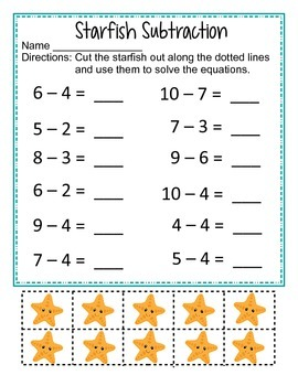 Addition and Subtraction Bundle