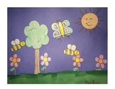 Addition and Subtraction Butterfly Craftivity