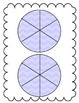 Addition and Subtraction Chevron Spinners