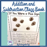 Addition and Subtraction Class Book
