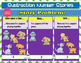 Number Concepts - Addition and Subtraction Posters BUNDLE
