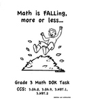 Addition and Subtraction DOK