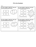 Addition and Subtraction Enrichment Packet