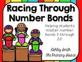 Addition and Subtraction Fact Family Drills