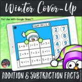 Addition and Subtraction Facts to 20 for Google SlidesTM |