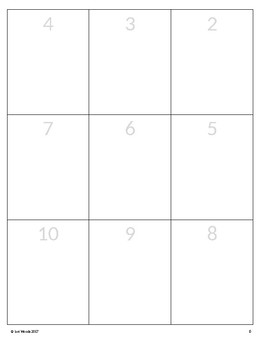 Addition and Subtraction Flash Card Bundle (Games Ideas included)