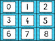 Addition and Subtraction Flip