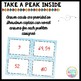Addition and Subtraction Game (10 more or 10 less)