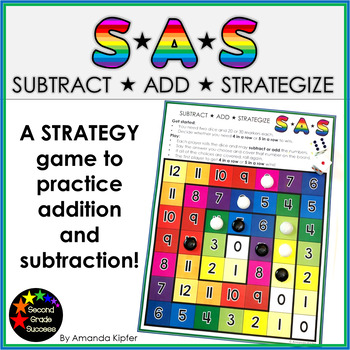 image relating to Addition and Subtraction Games Printable titled Addition and Subtraction Match Printable Tactic Sport