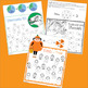 Addition and Subtraction Games for Number Fact Fluency