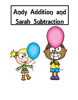Addition and Subtraction Help