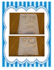 Addition and Subtraction Interactive Notebook Foldables
