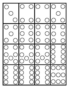 Addition and Subtraction Made Visual Activity Packet