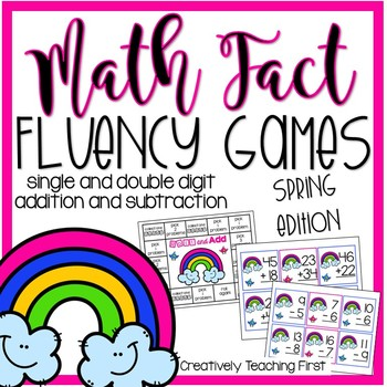 Simplicity image intended for math fact fluency games printable