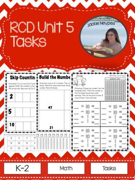 FREEBIE: Addition and Subtraction Math Tasks
