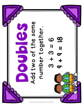 Addition and Subtraction Mega Bundle