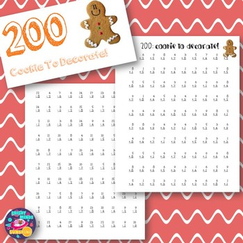 Addition and Subtraction Memorization