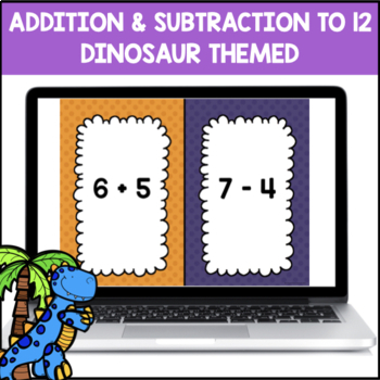 Addition and Subtraction Mixed Review (Year Round Edition)