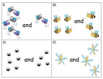 Addition and Subtraction Models