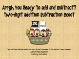 Addition and Subtraction - No regrouping