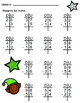 Addition and Subtraction Practice for Christmas in Spanish